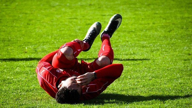 chronic pain, athlete injuries, pain management