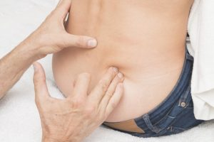 back pain, chronic back pain, pressure points in back