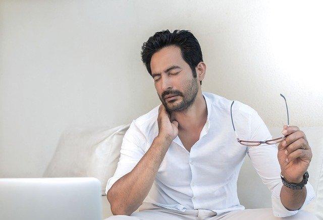 chronic shoulder pain, pain management, neck pain treatment