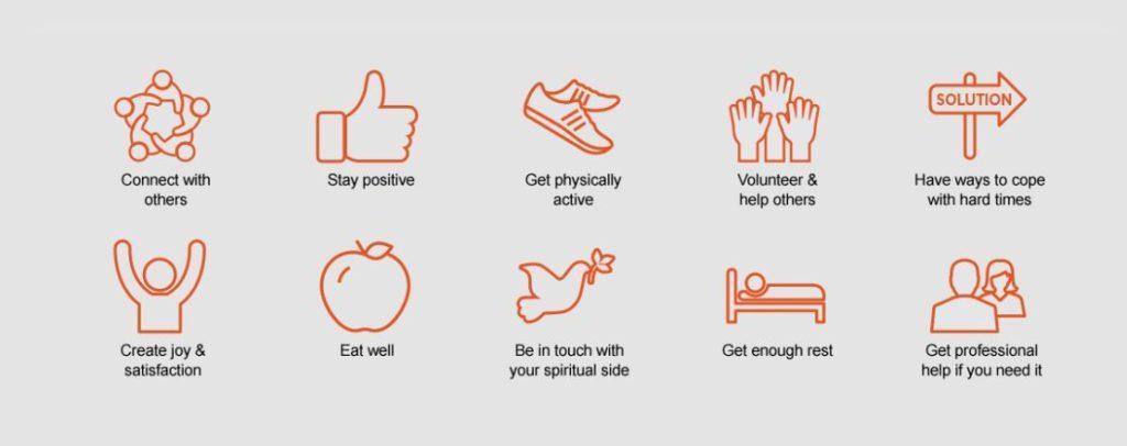 emotional wellness tips, san jose wellness, back pain prevention