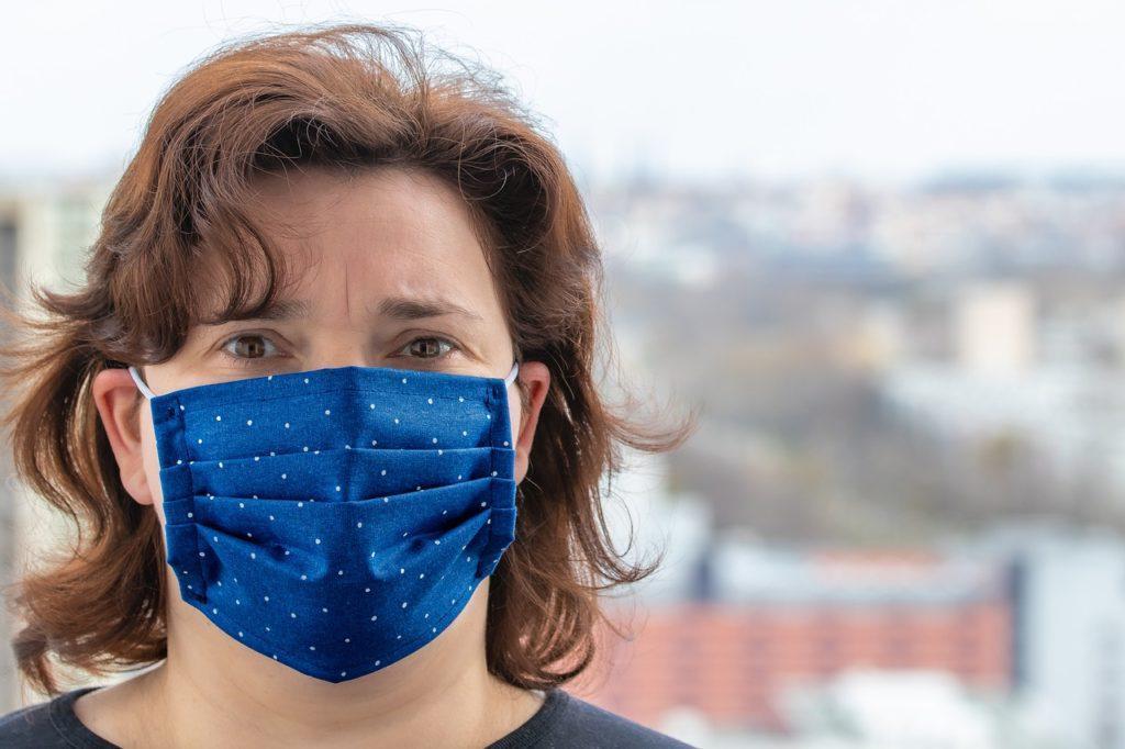 covid-19, coronavirus, face mask, re-opening pain clinic san jose