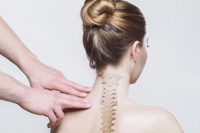 back pain, spinal injury, back pain treatment san jose