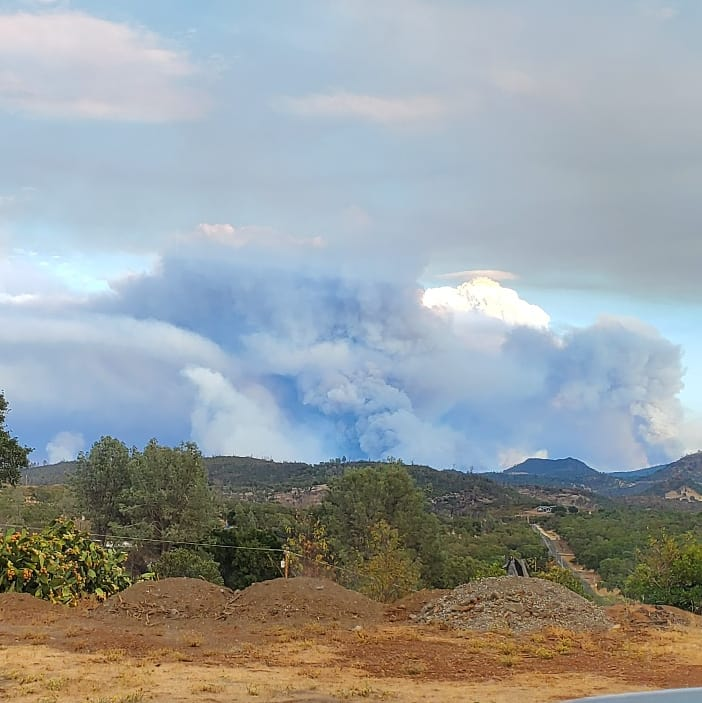 How Wildfire Smoke Can Impact Your Health   Muscle Activation San Jose