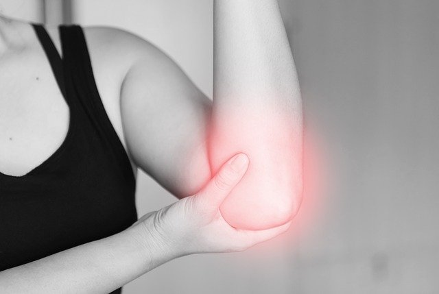 Shoulder pain from sitting, ergonomic issues, bad posture