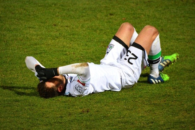 athlete injury, sports injury rehab, injury specialist for athletes