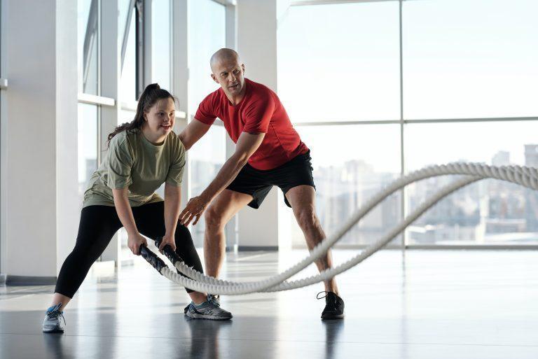 san jose fitness coach, personal trainer san jose