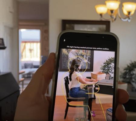 ergonomic app, posture exercises