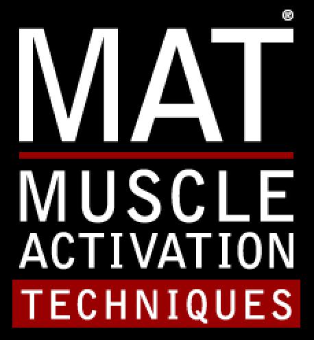 MAT, muscle activation techniques