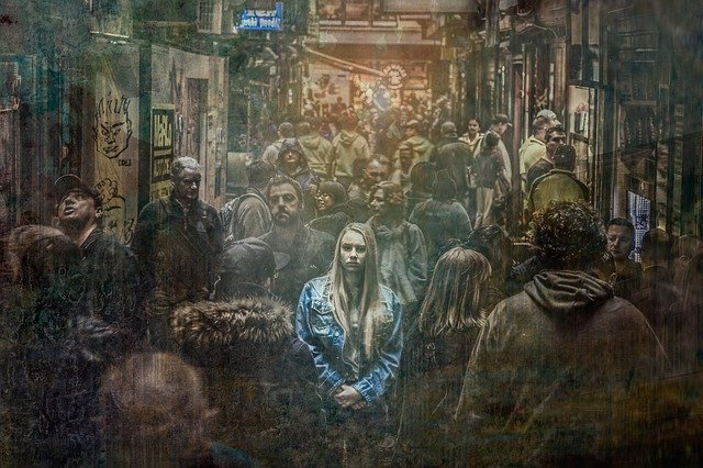 social anxiety, pandemic anxiety