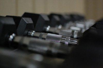 strength training in san jose, build strength, reduce chronic pain