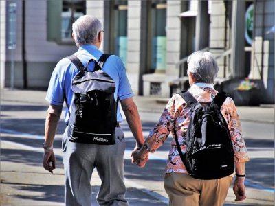 strength training for seniors, active seniors